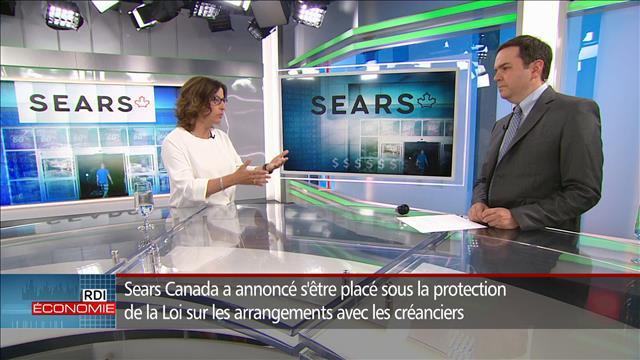Y a-t-il un avenir pour Sears ?