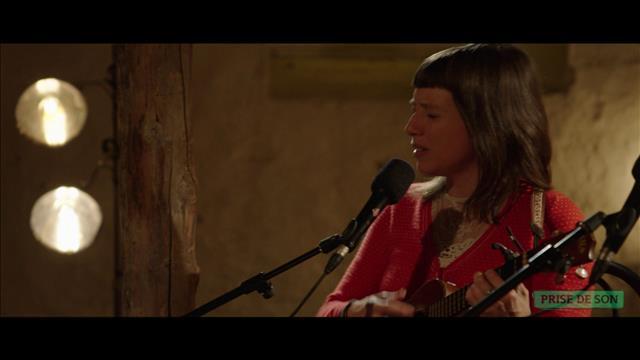 Myriam Parent - Chante encore de Daniel Bélanger