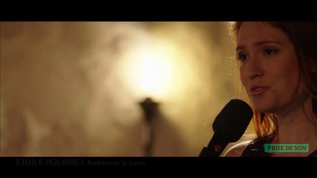 Andy St-Louis - Étoile polaire