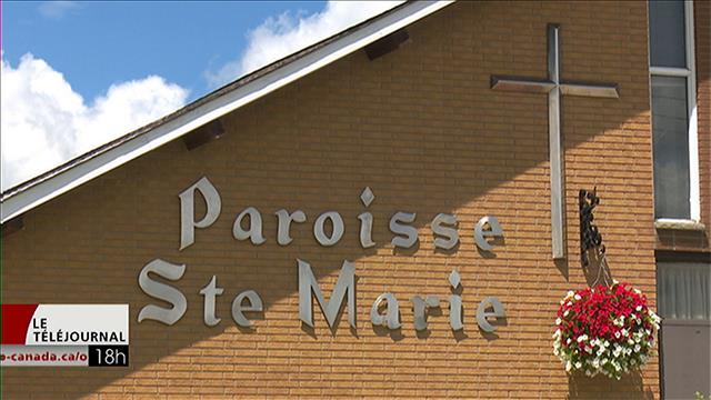 Fermeture d'église à Elliot Lake:les internautes réagissent