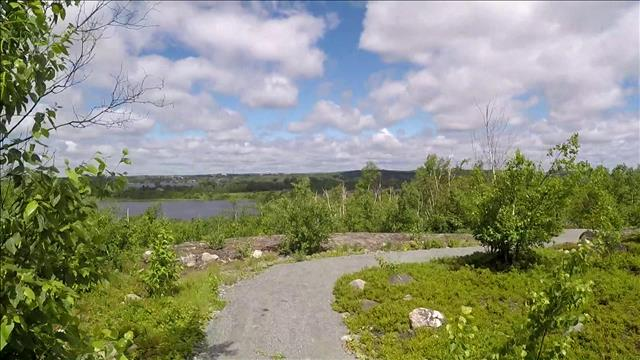 De Sudbury à Sault-Sainte-Marie à vélo sur le sentier Transcanadien