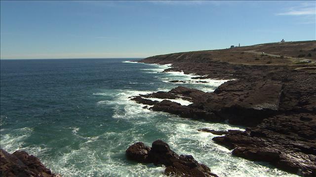Le kilomètre zéro du sentier déplacé à Cape Spear