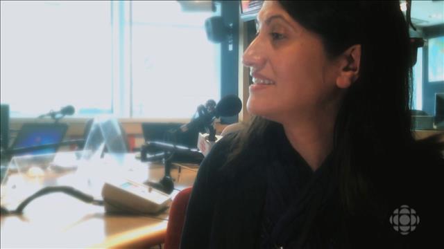 VIDÉO | Le Khatam de Somayeh Kamranian