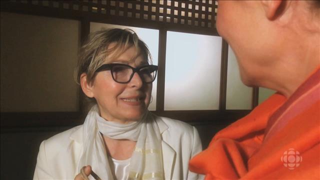 VIDÉO | Le mauvais oeil de Heleni Lewis