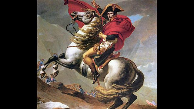 <em>Le mythe de Napoléon</em>