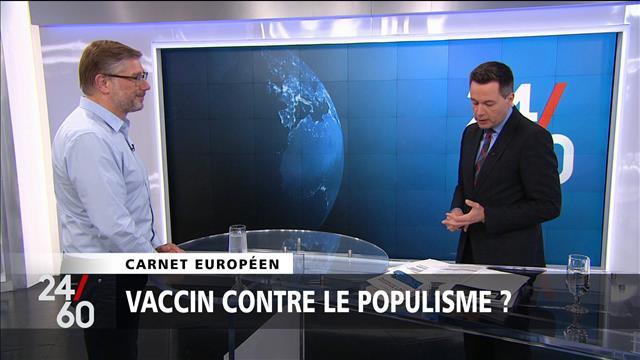 Vaccin contre le populisme?