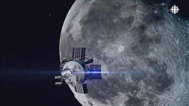 Peut-on exploiter commercialement la Lune?