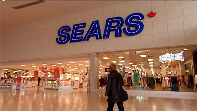 Sears cesse de verser les indemnités promises à ces anciens employés