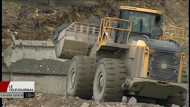 Trevali acquiert le bail minier de l'ancienne mine Restigouche au Nouveau-Brunswick