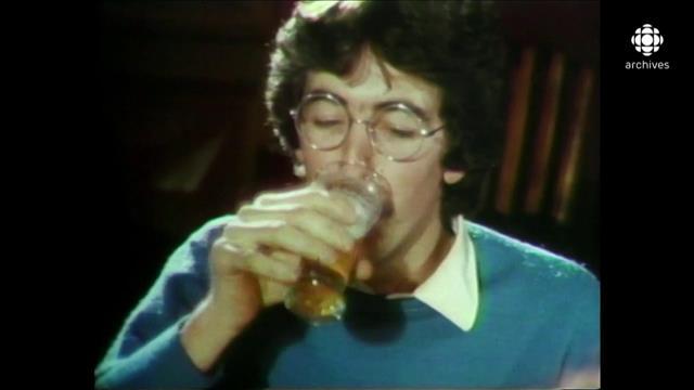 La bière avant l'époque des microbrasseries