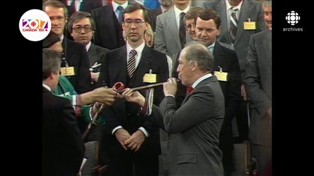 Conférence constitutionnelle sur les Autochtones, 15 mars 1983