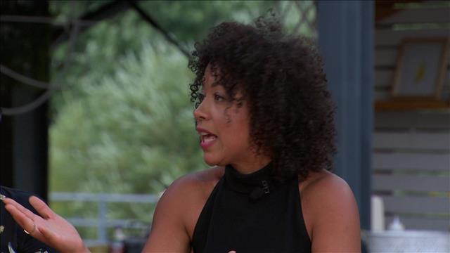Myriam Fehmiu nous parle du Tai-chi