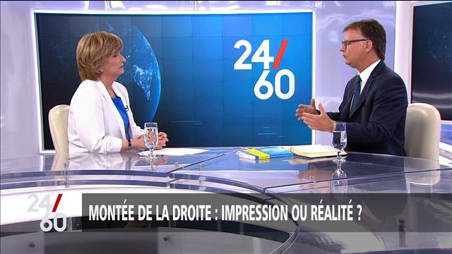 Y a-t-il une montée de l'extrême droite au Québec?