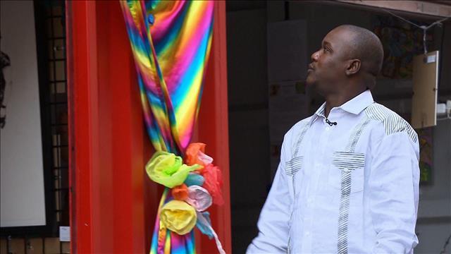 L'homosexualité réprimée en Haïti