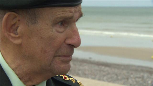 Il y a 75 ans: journée sanglante pour les Canadiens à Dieppe