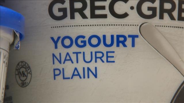 Que le vrai yogourt se lève!