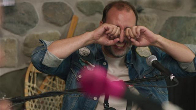 Les gaffes de tournage de l'épisode <i>Pink 2</i>