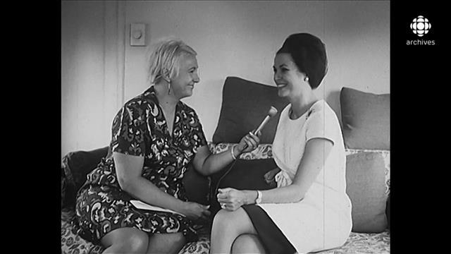 Le beau sexe, 20 juillet 1967