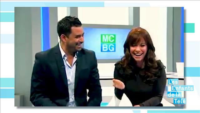 MCBG avec Marie-Claude Savard