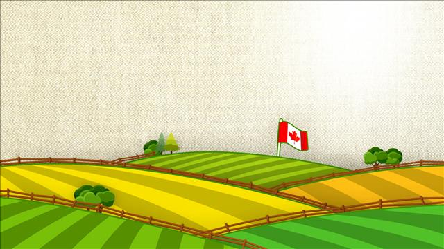 La superficie des terres agricoles