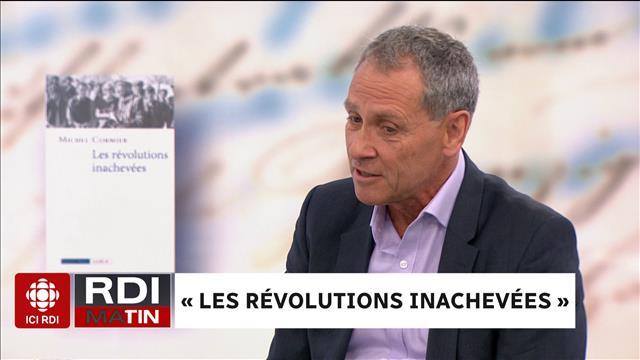 Les révolutions inachevées
