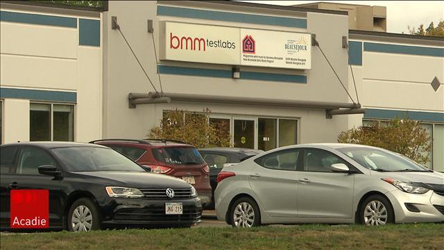 L'entreprise BMM avait promis 1000 emplois d'ici 2020, seulement 150 postes sont présentement occupés