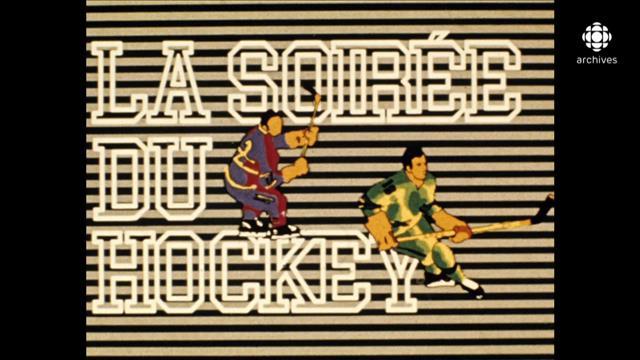 La Soirée du hockey, 1952-2001