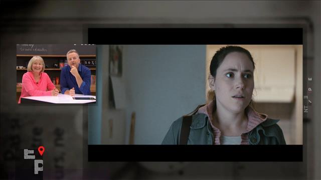 Micheline Lanctôt décortique une scène de film