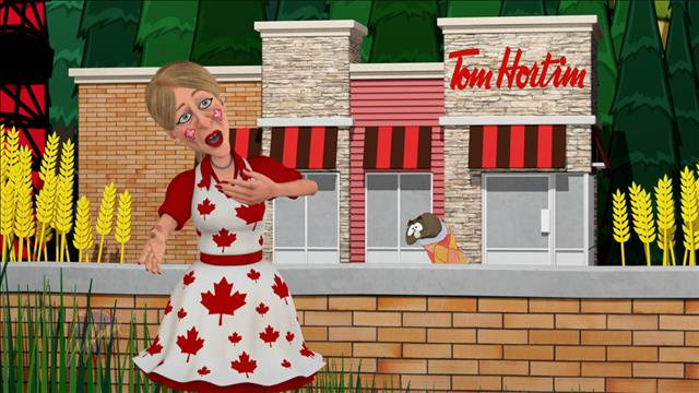 Mon Joly Canada