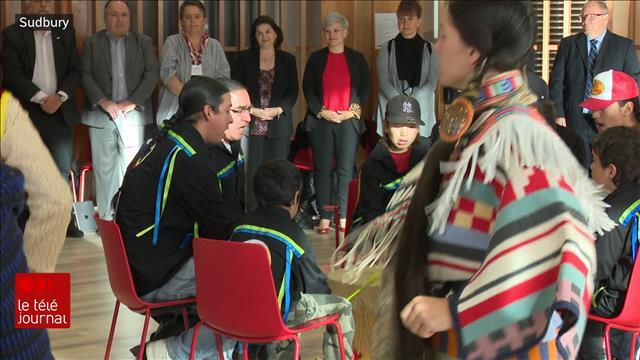 L'UNESCO évalue les services aux Autochtones.