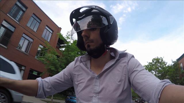 Vélos électriques modifiés illégaux