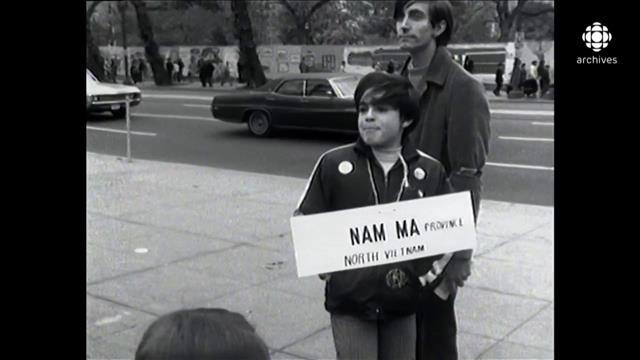 Nouvelles, novembre 1969