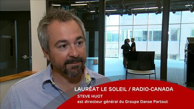 Steve Huot - 22 octobre 2017