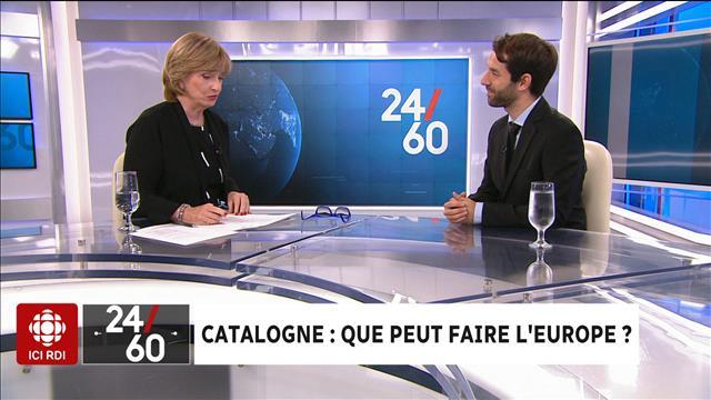 CATALOGNE : QUE PEUT FAIRE L'EUROPE ?