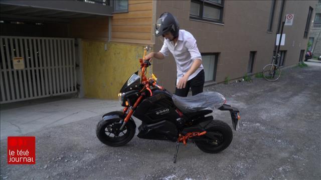 La popularité des vélos électriques ne se dément pas