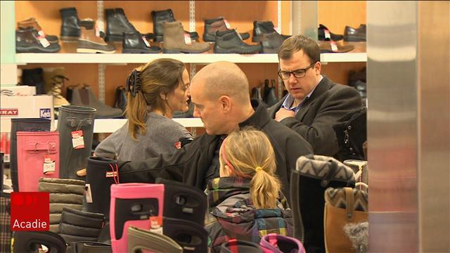 Baisse d'impôts pour les PME : accueil favorable, mais prudent au Nouveau-Brunswick