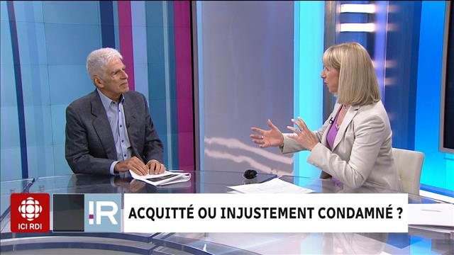 Acquitté ou injustement condamné ?