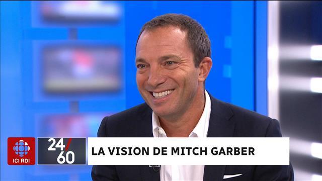 Entrevue avec Mitch Garber