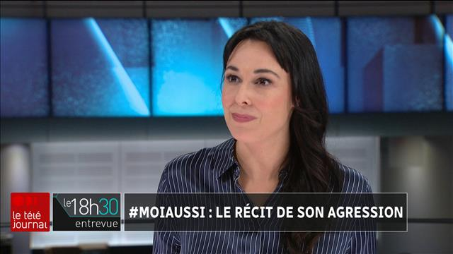 #Moiaussi : le récit de son agression