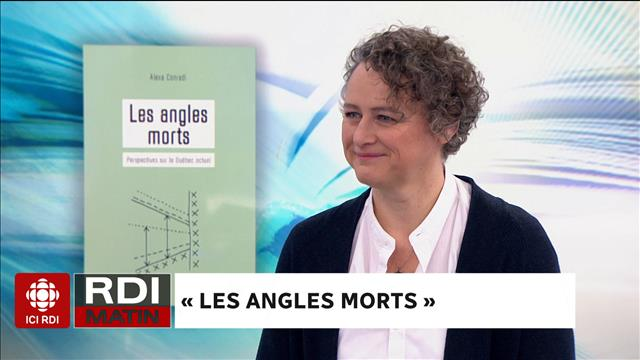 « Les angles morts »