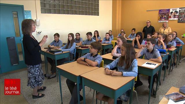 Inconduite sexuelle: se servir de l'actualité pour éduquer