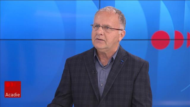C'est officiel, il n'y aura pas d'élections cet automne au Nouveau-Brunswick