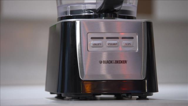 Les robots culinaires au banc d'essai