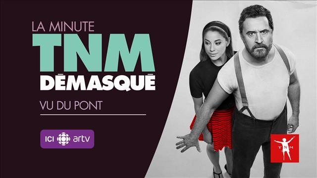 La minute TNM Démasqué : Maude Guérin