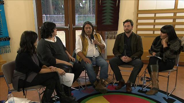 Ici Espaces autochtones