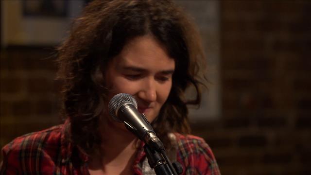 Maggie Savoie chante « Le coeur et la raison »