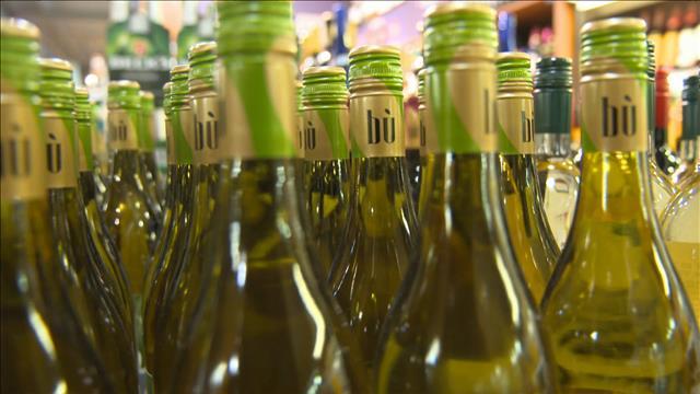 Du nouveau dans les vins d'épicerie
