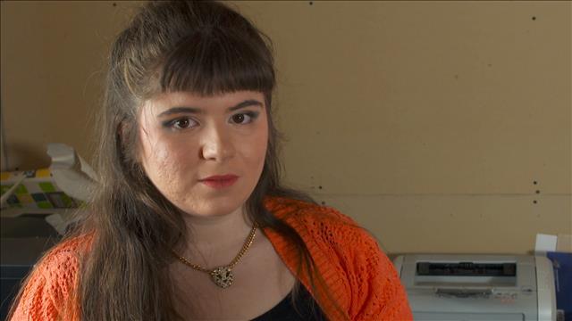 Tara, la diva des autistes