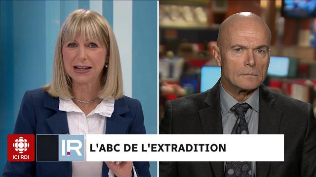L'ABC de l'extradition