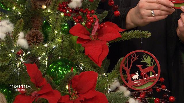 Les tendances en matière de sapin de Noël